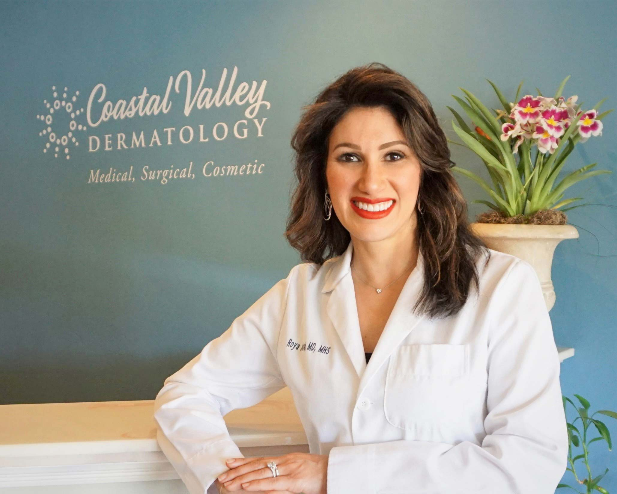 coastal-valley-dermatology-carmel-dermatologist-roya-javid-md-photo