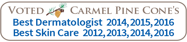 coastal-valley-dermatology-carmel-pine-cones-best