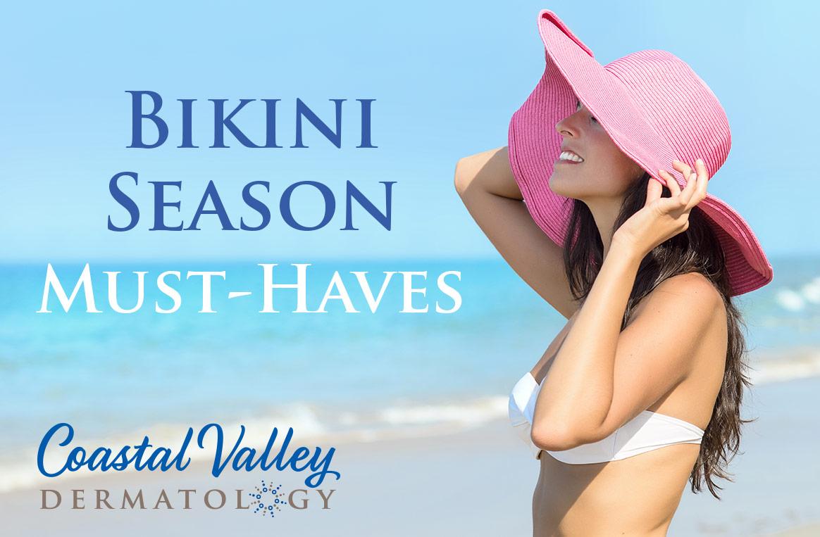 coastal-valley-dermatology-carmel-bikini-season-must-haves-photo