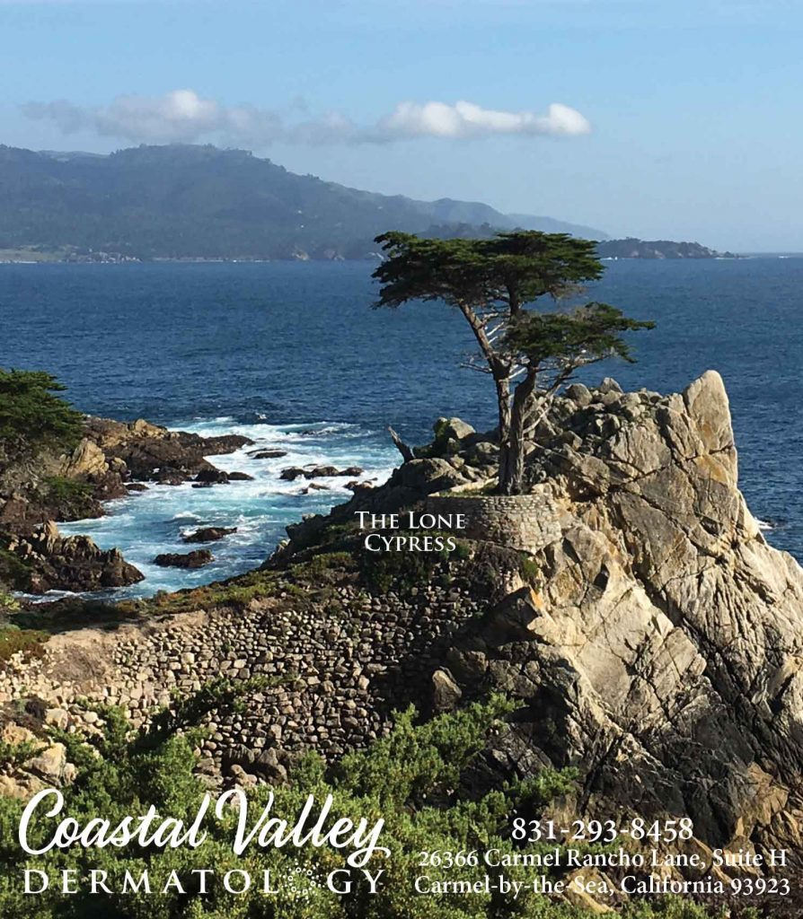 coastal-valley-dermatology-carmel-lone-cypress-photo