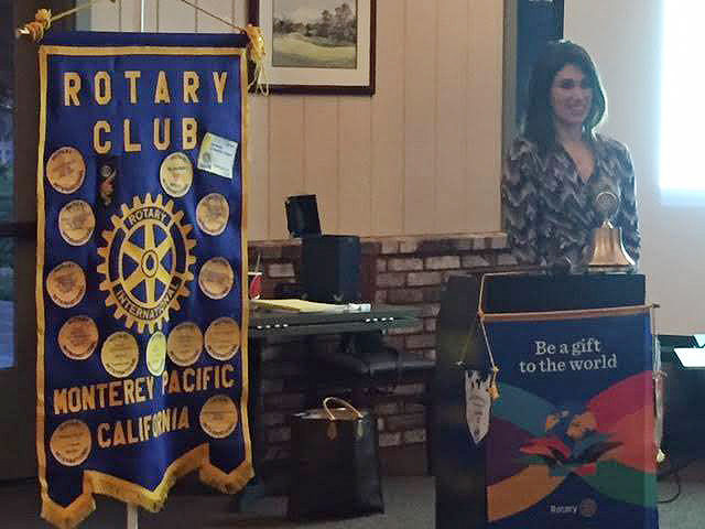 coastal-valley-dermatology-carmel-rotary-club-photo