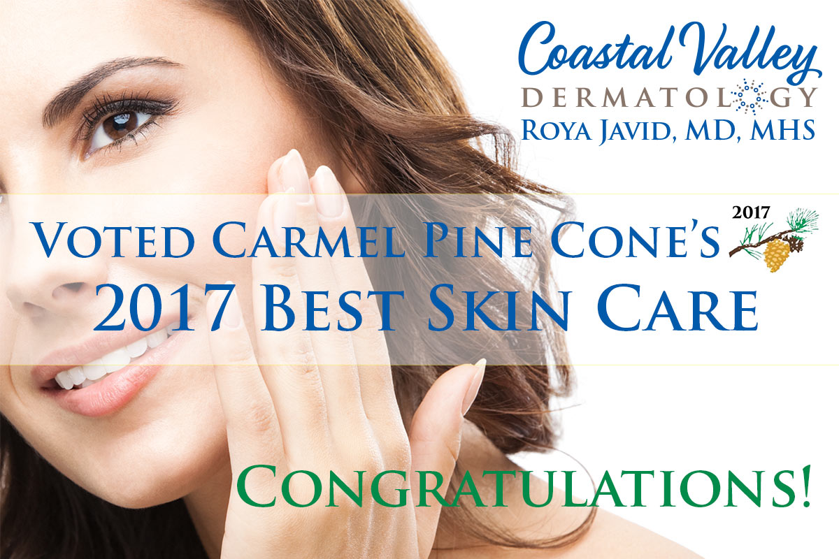 coastal-valley-dermatology-carmel-best-skin-care-2017-photo