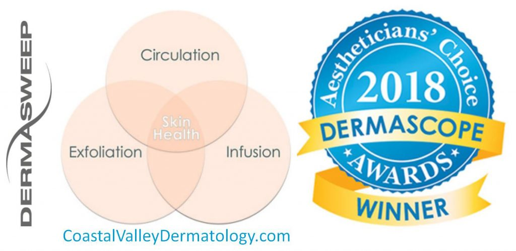 coastal-valley-dermatology-monterey-dermasweep-nucell-photo
