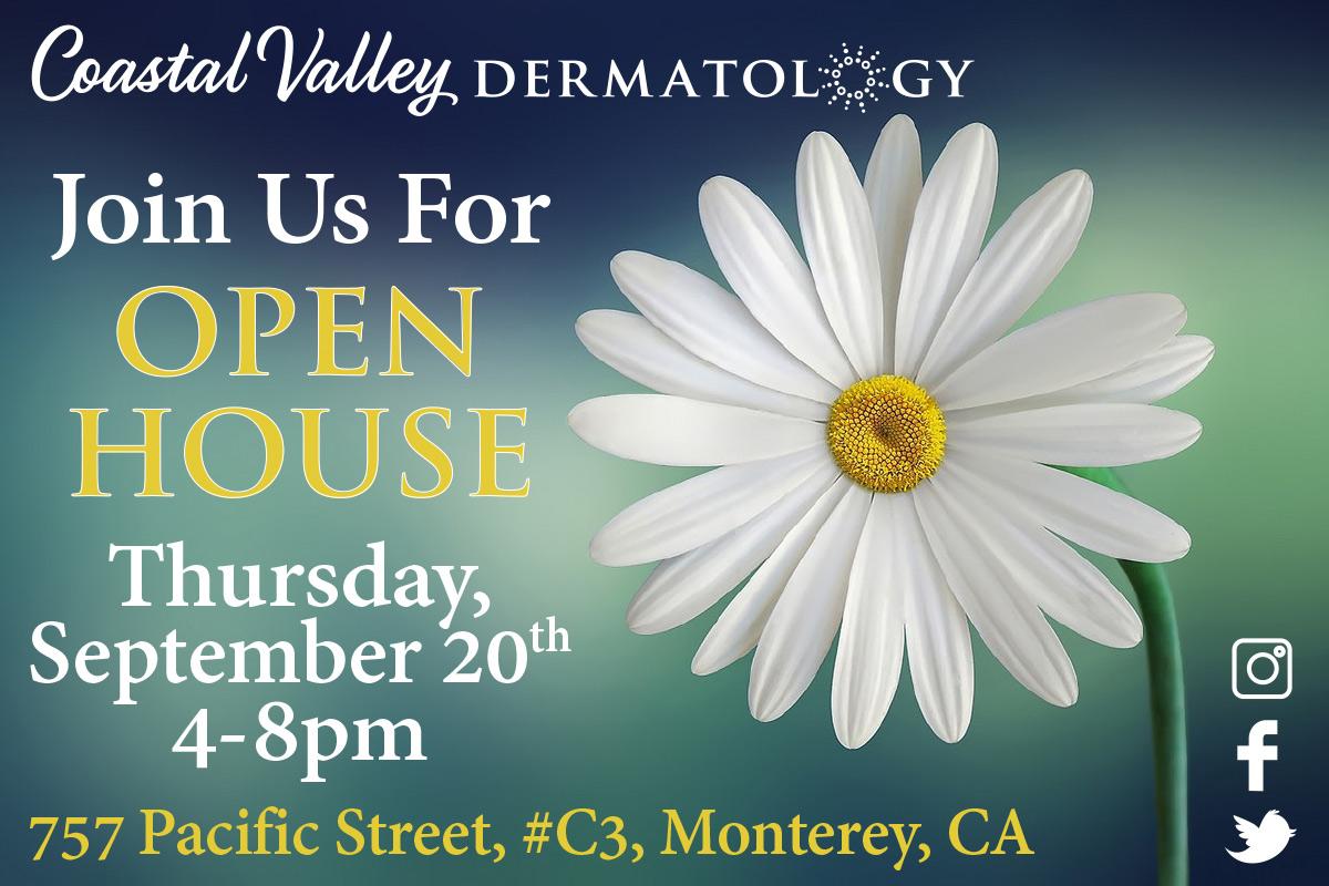 coastal-valley-dermatology-monterey-open-house-photo