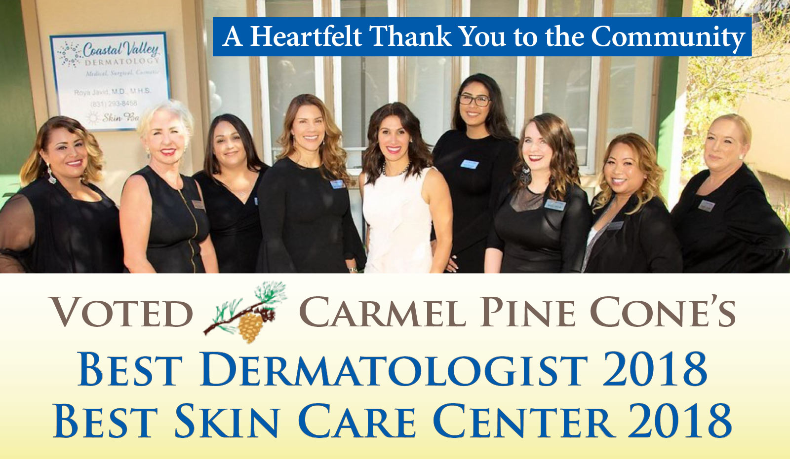Coastal Valley Dermatology | Medical, Surgical, Cosmetic Dermatology