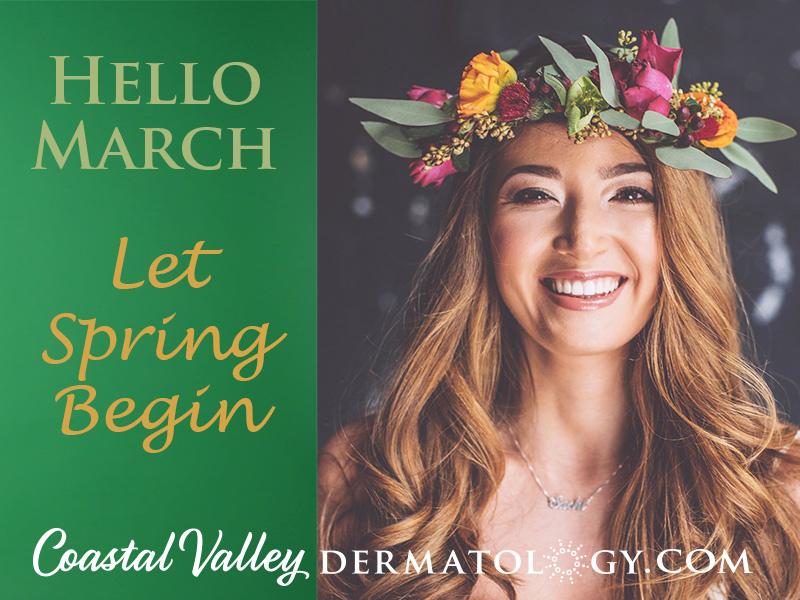 coastal-valley-dermatology-monterey-march-specials-photo