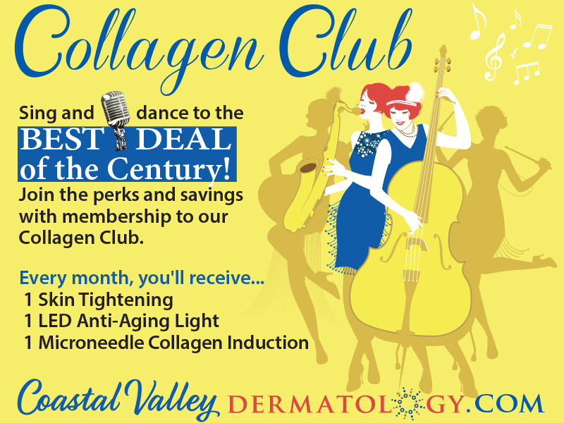 coastal-valley-dermatology-monterey-collagen-club-special-photo