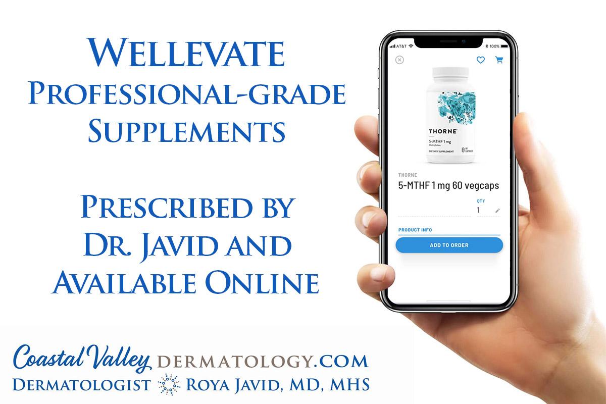 Wellevate-supplements-online-order